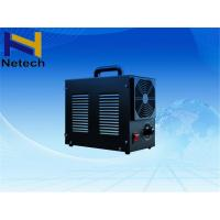 Air / Water Portable Ozone Generator 3g/Hr - 5g/Hr CE Medical Ozone Generator Manufactures
