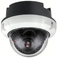 3 Axis Varifocal Lens Indoor Security Cameras Infrared 3D-NR , IR Range 30m Manufactures