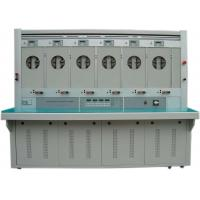 China 45Hz ~ 65Hz 10A, 20A, 50A, 100A Energy Meter Portable Test Bench on sale