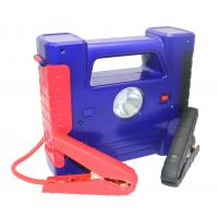 China 1000A Pure 24V Pocket Power Jump Starter with Built-in Protections on sale