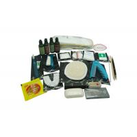 China Professional Custom Hotel Amenities , Hotel Guest Amenities For Airplane / Train on sale