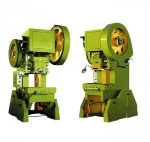 China JB23-40 CNC Punching Machine Automatic Power Press High Accuracy on sale