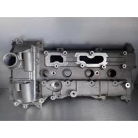 Casting Motorcycle Replacement Parts / Diecast Motorcycle Engine Parts Manufactures
