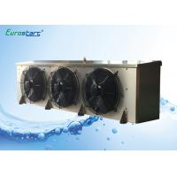 2 To 8 Degree Ss Casing Cold Room Evaporator Drinks Medicine Storage Manufactures