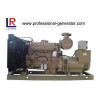 Three Phase 800kVA Big Power Cummins Diesel Generator Set with ISO9001 & CE Manufactures