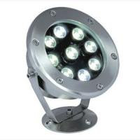 China High Efficiency LED Underwater Lighting Lamp for Ponds , Boats on sale