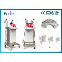 price factory directly leg liposuction cavitation slimming machine for sale two handle working Manufactures