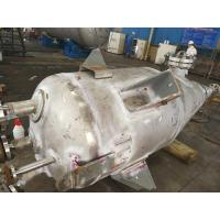 Qualified Inspector Pressure Vessel Inspection Service Resident / Spot Witness Manufactures