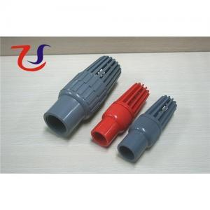 Thread plastic foot valve Manufactures