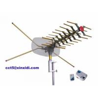 Buy cheap Remote-controlled Rotating Outdoor Antenna DT-980C from wholesalers