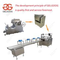 Stable Performance Puffed Rice Candy Bar Production Line in Factory Price Manufactures
