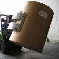 China 3.5T-4.5T Heavy Duty Paper Roll Clamp For Forklift on sale
