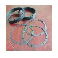 Case Study - Cutting machine for Rubber Flange Gaskets Packing Gaskets Valves gaskets Manufactures