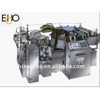 China rotary vacuum fill closing retort pouch machine on sale