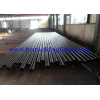 Astm A335 P5 P9 Alloy Carbon Steel Welded Pipes / Large Diameter Steel Tube Manufactures
