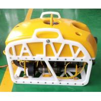 Underwater ROV VVL-V600-4T,200M Diving Depth,600M optional,Customized Robot For Sea Inspection and Underwater Project Manufactures
