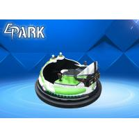 China Outdoor Interactive Luxury Battery Bumper Car Equipped With Advanced Audio / Lighting on sale
