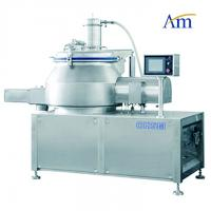 China CHSM Compact High Shear Mixer Pharmaceutical Granulation Equipments Pilot RMG 800L 320kg PLC Control Wet Granulator on sale