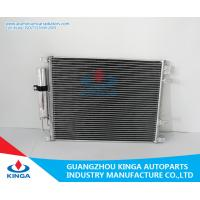 Quality 92100-1HS2A Auto Car AC Condenser For Nissan Sunny N17(11-) Aluminum Condenser for sale