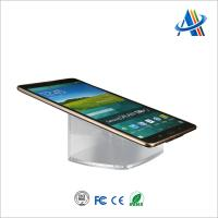 Interactive and live display solution,tablet display stand with high grade acrylic Manufactures