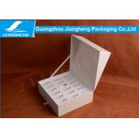 Handmade Two Layer Cosmetics Gift Boxes Essential Oil Packaging Display Box