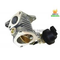 Alfa Romeo Lancia Fiat Auto Throttle Body Improve Engine Emissions Performance Manufactures
