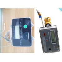 Digital Smart Ultrasonic Energy Meter / Heat Meter with Mbus/RS-485 for Building Use Manufactures