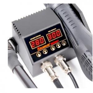 450W Alloy SMD 8858DP Adjustable Soldering Station Manufactures