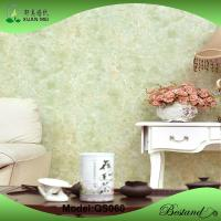 0.2MM-0.3MM thickness waterproof Marble stone texture effect wallpaper Manufactures