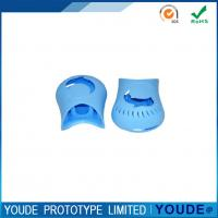 Low Volume Rapid Prototyping System Vacuum Casting Sheath  80*40*10mm Dimension Manufactures