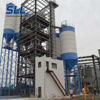 China Sincola Tile Adhesive Dry Mix Mortar Production Line With Magnificent Appearance on sale