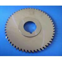 fast cutting and sharpness TCT saw blade for mdf Manufactures