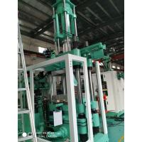 Buy cheap High Temp Precision Electronic Rubber Injection Moulding Machine 400 Ton from wholesalers