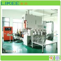 China Disposable Aluminium Foil Container Making Machine/ Producing Line LK-T45/T63/T110 on sale