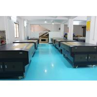 High precision Stainless carbon steel metal Fiber Laser Cutting Machine Manufactures