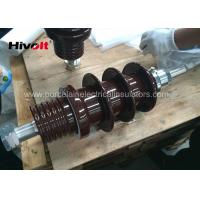 Buy cheap Professional Oil Filled Transformer Bushings With CE / SGS Certificate from wholesalers