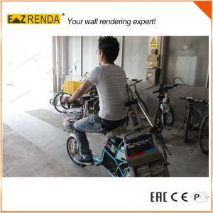 Mixer Robot 4.0 Flexible Hand Held Cement Mixer 110v Easy Operation Manufactures