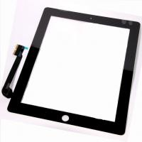 China 9.7 inch Ipad Touch Panel Replacement , Ipad 3 Screen Digitizer on sale