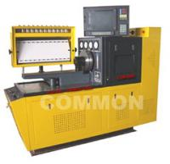 COM-EMC bosch fuel injection pump test bench Manufactures