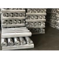 Flexible Diamond Aluminum Expanded Metal Mesh Rolls or Sheet With Color Customized Manufactures