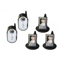 Touch Screen Residential Video Intercom For Auto Video Record Manufactures