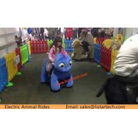 Attraction Mall Animal Rides, Kiddie Rides, Kiddy Animal Rides for Distributor & Wholesale Manufactures