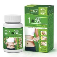 1 Day Diet Weight Loss Capsule-Get Rid of Fat Quickly(Fast Effect Edition) Manufactures