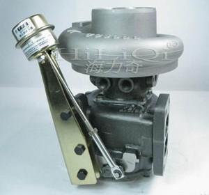 Quality Cummins Turbo Kits CNG HX35G 3802698 for sale