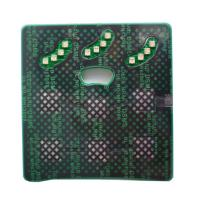 China Tactile PCB Membrane Switch Panel , Screen Printed Membrane Key Switch on sale