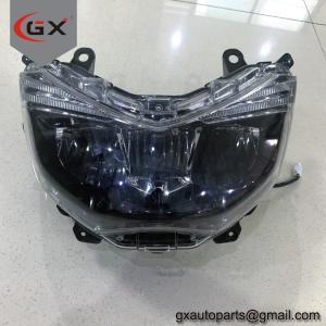 China Motorcycle Headlight 2015-2016 Yamaha NMAX 125 Headlight Light Headlamp on sale
