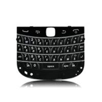 BlackBerry Bold 9900 Keypad with Bottom Cover. Arabic / Russia / Thai language Manufactures