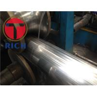 TORICH GB/T12770 Welded Stainless Steel Tubes for Machine Structures Manufactures