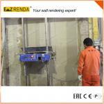 Auto Rendering Machine Cement Plastering Machine Render House Brickwork Manufactures