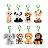 6 Inch Promotional Gifts Toys 15cm Personalized Plush Stuffed Animals For 3+ Age Manufactures